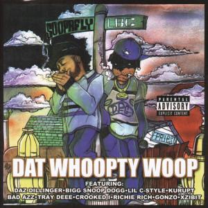 Album Dat Woopty Woop from Soopafly