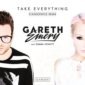 Album Take Everything from Gareth Emery