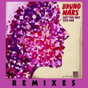 Bruno Mars的專輯Just The Way You Are (Remixes)