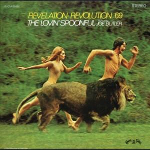 Album Revelation: Revolution '69 from The Lovin' Spoonful