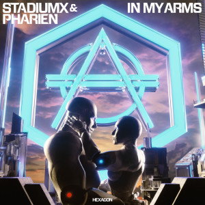 Album In My Arms from Stadiumx
