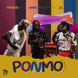 Album Ponmo (Explicit) from Lil Kesh