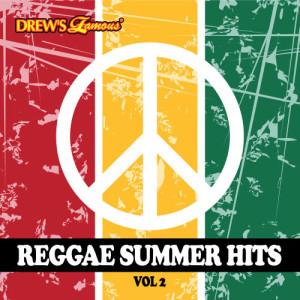 The Hit Crew的專輯Reggae Summer Hits, Vol. 2