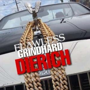 Album GrindHardDieRich - EP (Explicit) from Flawless