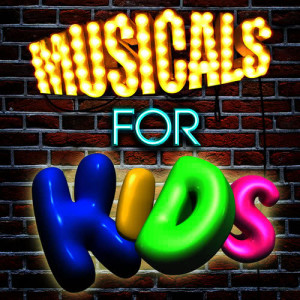 Album Musicals for Kids from West End Orchestra