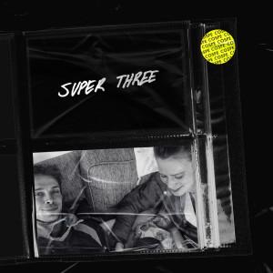 Album Super Three from Cospe