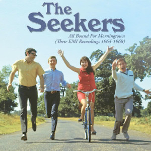 Listen to The Sad Cloud (Stereo) [1999 Remaster] (1999 Digital Remaste) song with lyrics from The Seekers