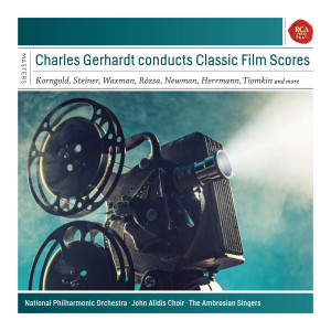 Album Charles Gerhardt Conducts Classic Film Scores from Charles Gerhardt