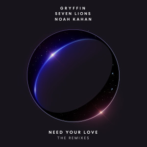 Album Need Your Love from Seven Lions