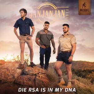 Album Die RSA is in my DNA from JAN JAN JAN