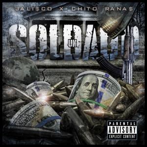 Album Un Soldado (Explicit) from Jali$co