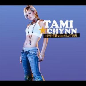 Hyperventilating 2006 Tami Chynn