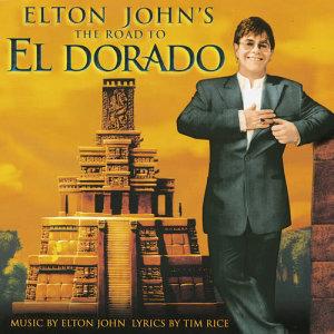 Elton John的專輯The Road To El Dorado