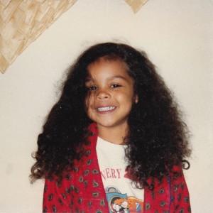 Album Little Girl from Arlissa