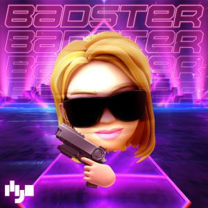 HYO的專輯Badster