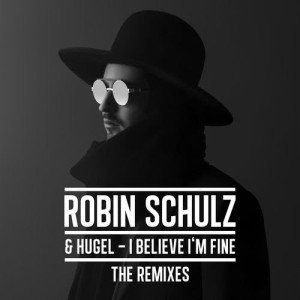 Listen to I Believe I'm Fine (Nick Martin Remix) song with lyrics from Hugel