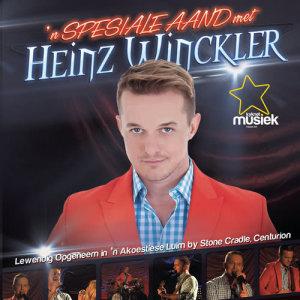 Listen to 1001 Soene song with lyrics from Heinz Winckler