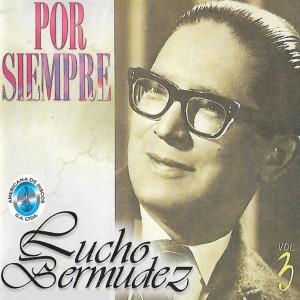 Album Mejores Exitos from Lucho Bermudez