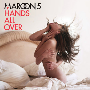 Album Hands All Over from Maroon 5