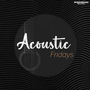 Album Acoustic Fridays - June 2021 from ALIF