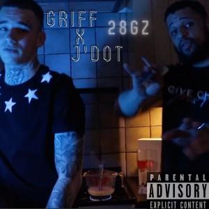 Album 28gz (Explicit) from Griff