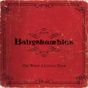 Album Oh What A Lovely Tour - Babyshambles Live from Babyshambles