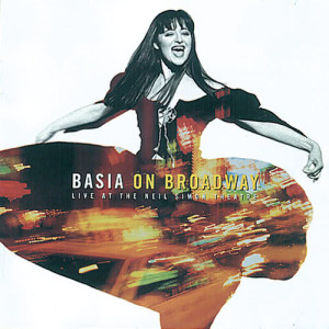 Album Basia On Broadway from Basia