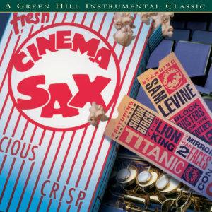 Cinema Sax