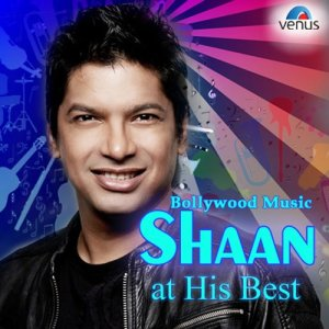 """Listen to Mera Dil Dil Tu Lele (From """"Qayamat"""") song with lyrics from Shaan"""