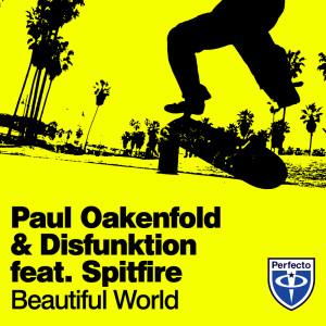 Paul Oakenfold的專輯Beautiful World