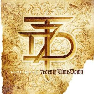 Album Alive In You from 7eventh Time Down