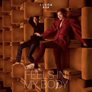 Album Feels In My Body from Icona Pop