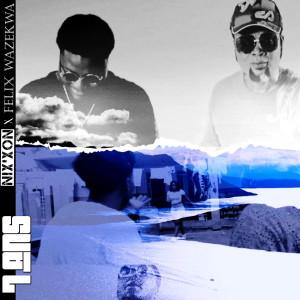 Album 7 ans from Felix Wazekwa