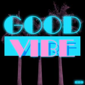 Album Good Vibe [Feat. Cat] from GoodVibez
