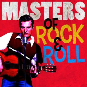 Album Masters of Rock & Roll from Best Guitar Songs