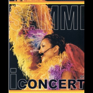 鄭秀文的專輯Sammi I Concert 99