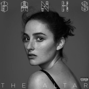 Listen to Gemini Feed song with lyrics from Banks
