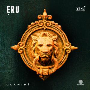 Album Eru from Olamide