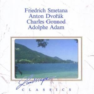 收聽Philharmonische Vereinigung Arte Sinfonica的Mein Vaterland: Die Moldau歌詞歌曲