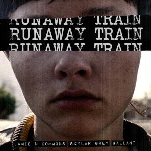 Skylar Grey的專輯Runaway Train