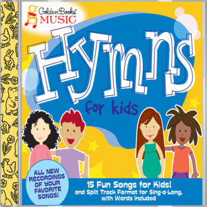 Album Hymns For Kids from GOLDEN BOOKS