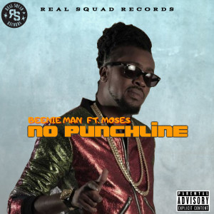 Album No Punchline from Beenie Man