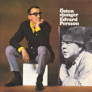 Östen sjunger Edvard Persson 1991 Bengt Hallbergs Orkester