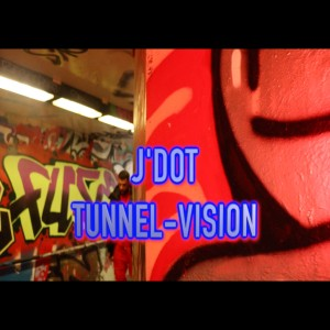 Album Tunnel-Vision (Explicit) from J'dot
