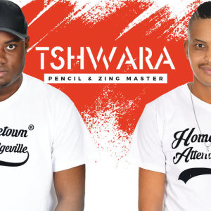 Listen to Tshwara song with lyrics from Pencil