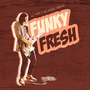 DJ MP4的專輯Funky Fresh