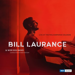 Album Live at the Philharmonie, Cologne from Bill Laurance