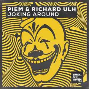 Album Joking Around from Richard Ulh