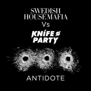 Album Antidote from Swedish House Mafia