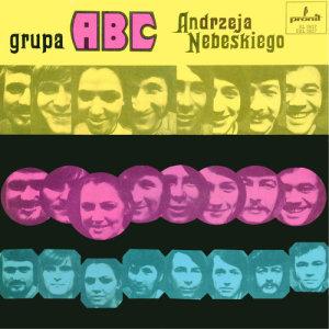 Album Grupa ABC Andrzeja Nebeskiego from ABC